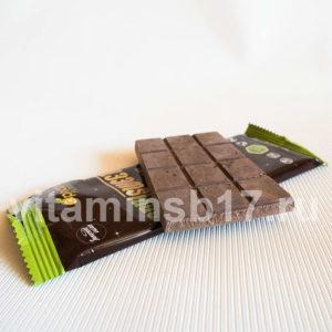 (НЕТ В НАЛИЧИИ) Шоколад с витамином B17